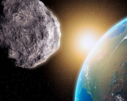 NASA Emails uncover How organization Didn't See Enormous, 'Subtle' nearby -Miss Asteroid