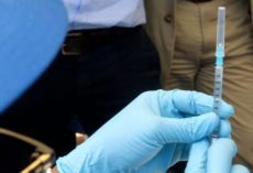 The EU simply affirmed an immunization to avoid Ebola
