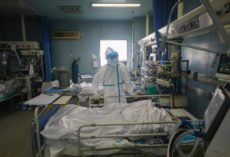 Japan gauges utilizing against influenza drug Avigan to treat Covid-19 patients