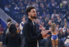 Golden State Warriors preclude Klay Thompson's come back this season