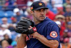 Astros expert Justin Verlander experiences surgery as MLB's coronavirus shutdown flourishes